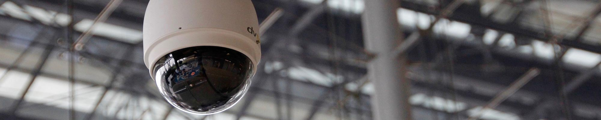 CCTV - Electricians in Reading