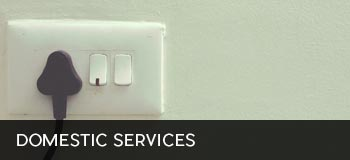 Domestic Electrical Services in Reading