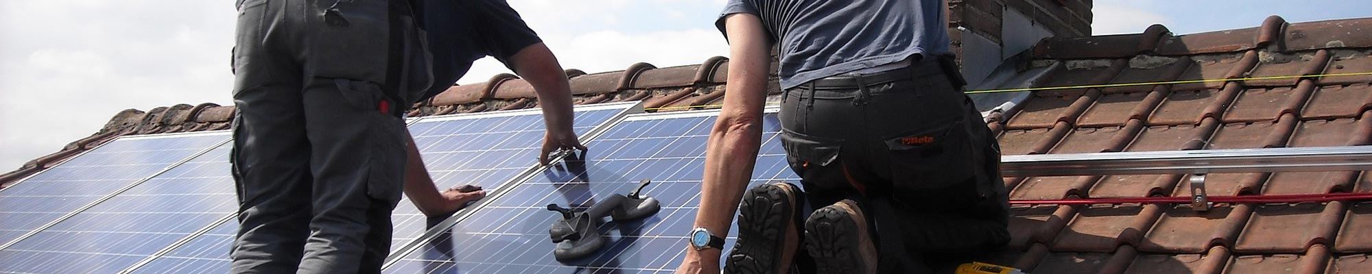 Solar Photo Voltaic Panels (PV)